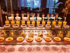 杭州华美达酒店无国界西餐厅-杭州