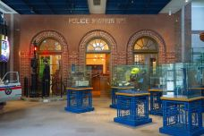 Toronto Police Museum-多伦多-卡卡卡卡卡布奇诺