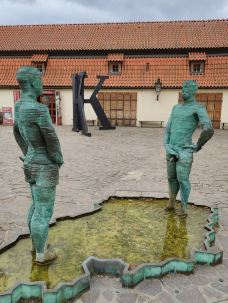 卡夫卡博物馆-布拉格-E22****58
