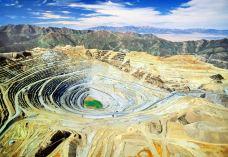 宾汉峡谷铜矿场-盐湖城-尊敬的会员