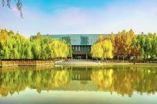 河北师范大学-正定-耀晨影像