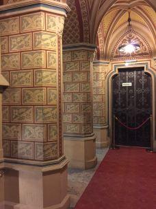 马加什教堂-布达佩斯-cizhen