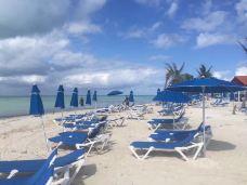 Ancon Beach-圣斯皮里图斯省-浮年锦记