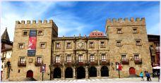 Palacio de Revillagigedo-希洪