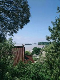 天门山-芜湖-和顺郡杨秀