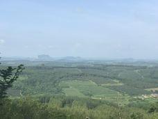 帽儿山国家森林公园-延吉-豪华邮轮