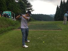 Numazu Kokusai Country Club-静冈县