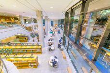 爱知县立图书馆-名古屋-C-IMAGE