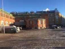 Hakaniemi Market Square-赫尔辛基-khcc