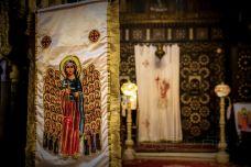 悬挂教堂-开罗-doris圈圈