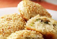 芜湖美食图片-酥烧饼