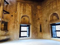 Al Hayl Castle-富查伊拉