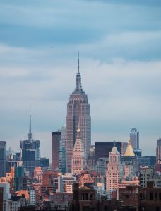 帝国大厦-纽约-C-IMAGE