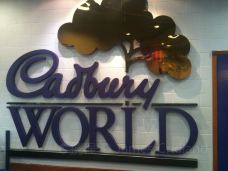 吉百利巧克力世界-伯明翰