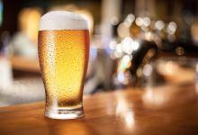 伦敦美食图片-啤酒