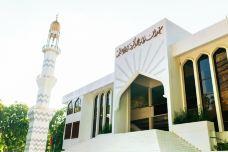 星期五大清真寺-绚丽岛-doris圈圈