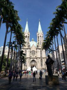 圣保罗大教堂-圣保罗-E42****345
