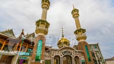 湟源县清真寺