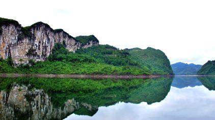 飞龙湖·飞龙寨61