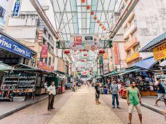 吉隆坡+马六甲+槟城+兰卡威经典5日游