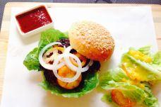 The Sunny Side Cafe-长滩岛