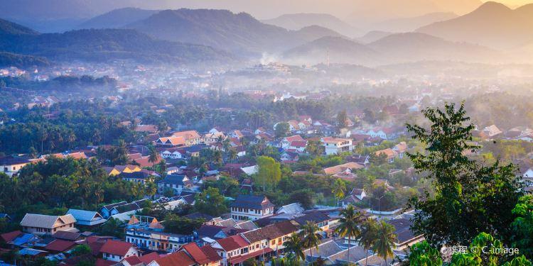 琅勃拉邦图片
