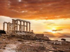 雅典追寻神话深度3日游