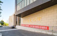 葫芦岛文化博物馆-葫芦岛-宫小剑