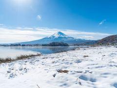 立川+富士吉田+富士河口湖町等多地三日游