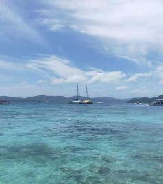 普吉游记图文-越走越远:普吉岛