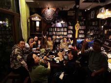 亲的私房菜馆(文明巷店)-丽江-享受生活的每一天