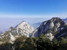 华山北峰索道-华山-不如没有好
