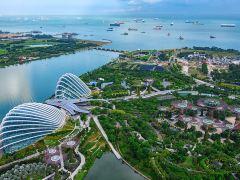 6日新加坡+新山·趣志家乐园+乐高积木世界+环球影城