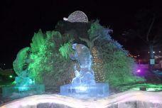 南湖公园-长春-享受生活2013