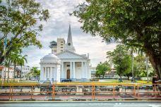 圣乔治教堂-乔治市-doris圈圈