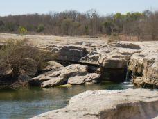 McKinney Falls State Park-奥斯汀