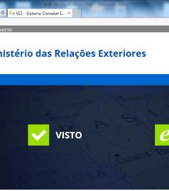 伊瓜苏瀑布游记图文-伊瓜苏巴西领事馆办理巴西签证