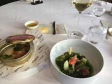 Restaurant de Lindehof-尼厄嫩
