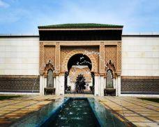 粉红清真寺-布城-素素77