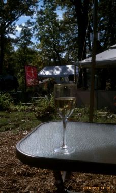 Walnut Hill Winery-印第安纳县
