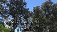 Desert Mounted Corps Memorial
