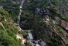 云阳国家森林公园-茶陵-一脉浮萍