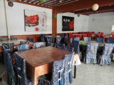 草原生态度假酒店餐厅-张北