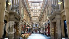 梅德勒拱廊