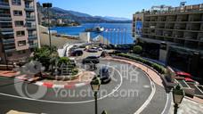 摩纳哥F1锦标赛赛道