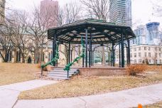 St. James Park-多伦多-卡卡卡卡卡布奇诺