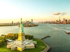 纽约精华速览1日游