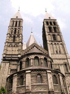 图尔奈圣母大教堂-图尔奈