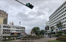 Ladang Nipah Kipli-玻璃市港口-Todemmy