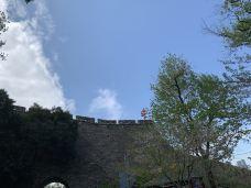 解放门-南京-fcy911